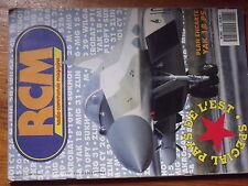 $$z Revue RCM N°118 P10PY  MiG 29  Wilga JME  Yak 18  MiG 31  Zlin 526  MiG 15