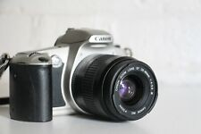 Canon EOS 500N SLR Film Camera - Excellent Working Condition + 35-80mm Lens