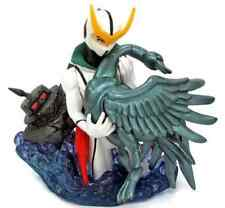 "NEW! CASSHERN / BANDAI SOLID PVC FIGURE 3"" 8cm TATSUNOKO / UK DESPATCH"