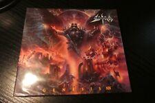 Sodom - Genesis XIX - CD Digipack NEU OVP