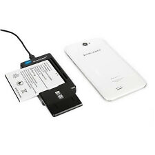 Universal Battery Charger Replacement Battery For Mobile Phone Cell Phone Camera
