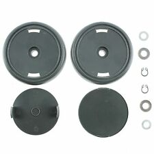 FITS REPLACEMENT COMPATIBLE GTECH AIR RAM WHEELS 1 PAIR