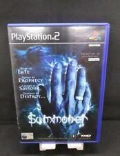 Summoner (PS2) PlayStation 2