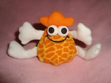 Moose Enterprise Carnival Smelly Bellys Harri Honeycomb Common Plush 3""