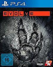 Evolve - [PlayStation 4] von 2K Games | Game | Zustand sehr gut