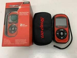 Snap-on (BK3000) Video Inspection Scope RRP: $632