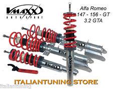 V-Maxx assetto a ghiera Alfa 147 156 GT Garanzia Italia Vmaxx