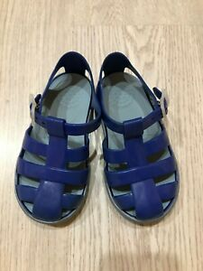 100% AUTHENTIC Dolce&Gabbana baby sandals size EUR 24 (US 8, UK7)