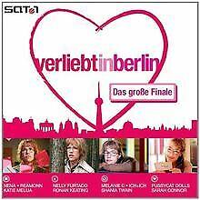 Verliebt in Berlin - Das große Finale von Various | CD | Zustand sehr gut