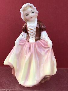 "Royal Doulton Figurine ""DINKY DO "" HN2120"