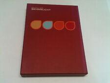 Schiller - SEHNSUCHT [Deluxe Edition 2 CD+DVD] © 2008 / Boxset