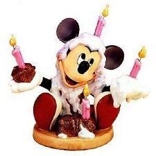 WDCC Disney Classics ~MICKEY'S BIRTHDAY PARTY - HAPPY BIRTHDAY MICKEY #15372110