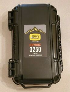 Otterbox 77-54438 Single Drybox 3250 Series - Black New