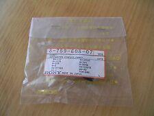 CX807 Integrated Circuit For Sony WM2, WM-R2, TCM-280 - Sony Part 8-759-608-07