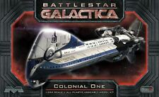 MOEBIUS  BattleStar Galactica Colonial One StarLiner model kit 1/350
