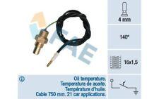 FAE Interruptor de temperatura testigo líquido refrigerante 35230