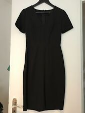 Roland Mouret for Banana Republic Black Dress  size 6
