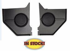 1964-66 Mustang Coupe Kick Panel Speakers 100 Watt - Custom Autosound KMC-1