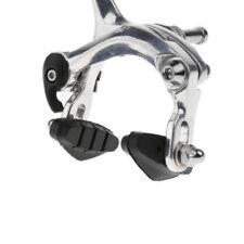 1Pair Road Bicycle Racing Bike Brake Caliper Aluminum Alloy Front Rear Brake