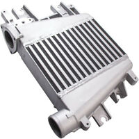 Intercooler Upgrade For Nissan Patrol GU Y61 ZD30 3.0L TD 97-07 98 99 Top Mount