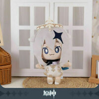 MiHoYo Official Genshin Impact Paimon Plushie Plush Doll Cute Stuffed Toy Dolls