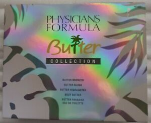 Physicians Formula Limited Edition Butter Collection Palette PF10809