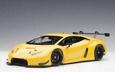 Autoart 81528 - 1/18 Lamborghini Huracán Gt3 - Giallo Inti / Pearl Yellow - Neu