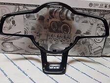 OEM VW Polo 6R Jetta Golf MK 7 GTE Steering Wheel Clip Cover Trim Badge Black