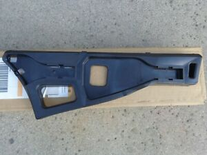 2003-2005 Saturn L200 L300 OEM Rear Passenger Bumper Reinforcement 22707531