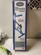Louisville Slugger Blue Flame UPM 45 Ultimate Pitching Machine