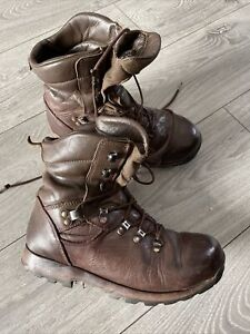Altberg Microlite Boots Uk 5