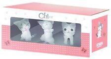 CHI'S SWEET HOME FIGURINE BOX SET #2 NEW IN BOX #sdec15-360