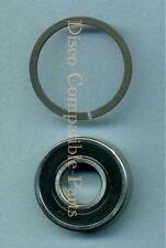 Landrover Defender TDI fan belt tensioner repair kit