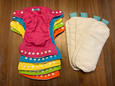 New ListingPocket Diapers. Xs Size. Lot Of 5. Charlie Bannana.