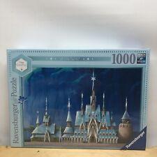 Frozen Castle Puzzle by Ravensburger - Disney Castle Collection - In Hand