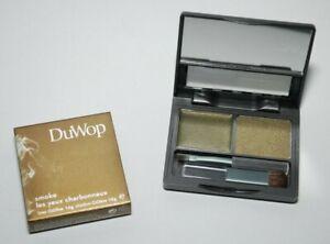 Duwop Smoke Eyeshadow in Olive Branch Full size Eye Shadow NEW