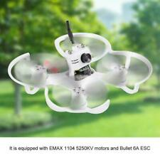 EMAX BabyHawk 87mm Brushless FPV Racing Drone Micro Quadcopter Femto F3 Bull ❤ve