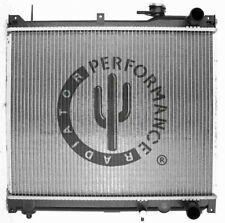 Radiator Performance Radiator 2617