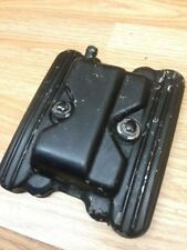 Honda Motorcycle Cylinder Heads & Valve Covers