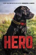 Rescue Dog (Hero)