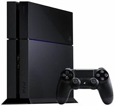 PlayStation 4 - Original HDMI Region Free Video Game Consoles