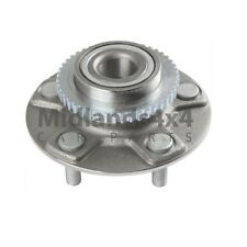 Para Nissan Maxima Infiniti i30 A32 94-00 Trasero Eje Rueda Rodamiento Hub