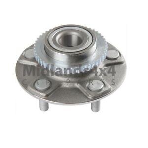 For Nissan Maxima Infiniti I30 A32 94-00 Rear Axle Wheel Bearing Hub