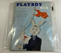 Vintage Playboy Magazine - July 1959 - Fold-Out Centerfold Fully Intact