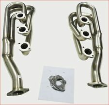 BP Stainless Exhaust Manifold For 1965 to 1974 Porsche 911 RSR 3.0L Flat 6