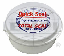 VW AIR COOLED TOTAL SEAL 'QUICKSEAT' DRY FILM POWDER FOR PISTON RINGS
