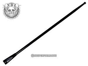 """for Chevy 1500 Silverado Pickup 88-06 Short Custom Billet Antenna 12"""""""