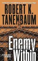 Enemy Within by Robert Tanenbaum (2002, Paperback, Reprint) Legal Thriller