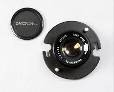 Omicron-EL 50mm F2.8 Enlarging Lens and Mount Negatives *FREE USA SHIPPING*