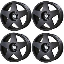 4 x Bola B10 Satin Gunmetal Alloy Wheels - 5x108 | 18x8"